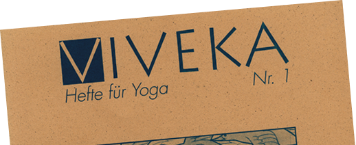 Viveka Heft 01