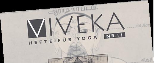 Viveka Heft 11