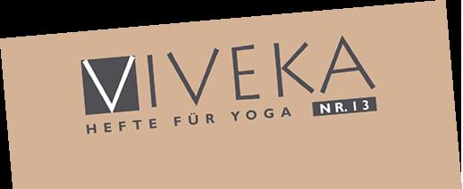 Cover Viveka 13