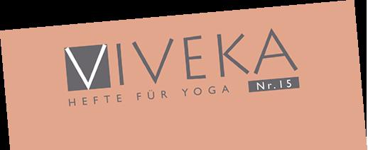 Viveka Heft 15