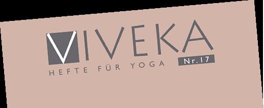 Viveka Heft 17