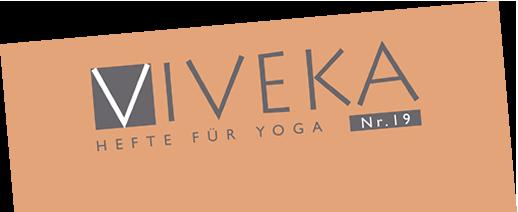 Viveka Heft 19