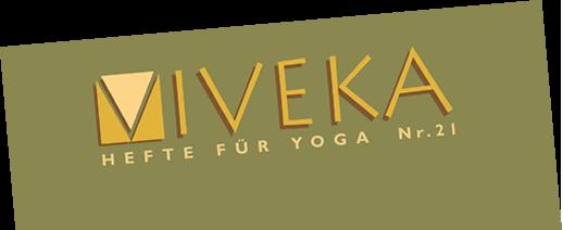 Viveka Heft 21