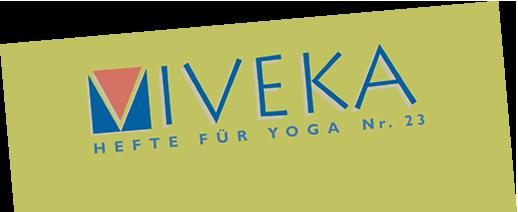 Cover Viveka 23