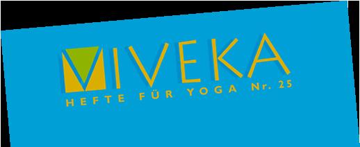 Viveka Heft 25