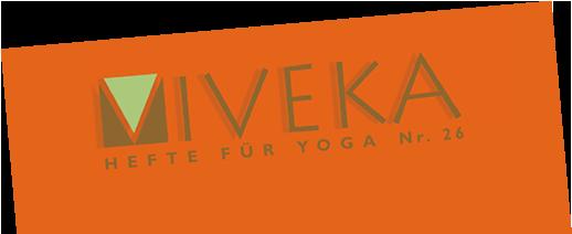 Cover Viveka 26