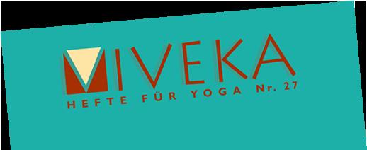 Cover Viveka 27