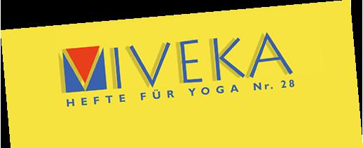Viveka Heft 28