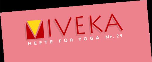 Viveka Heft 29