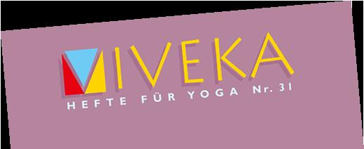 Cover Viveka 31
