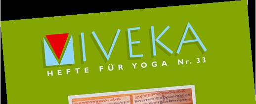 Viveka Heft 33