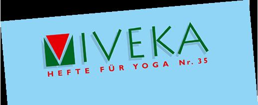 Viveka Heft 35