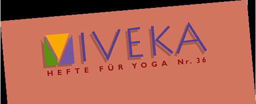 Viveka Heft 36