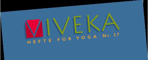 Viveka Heft 37