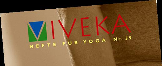 Viveka Heft 39