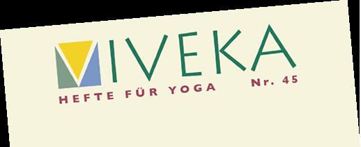 Viveka Heft 45