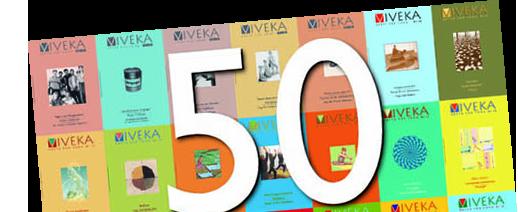 Viveka Heft 50
