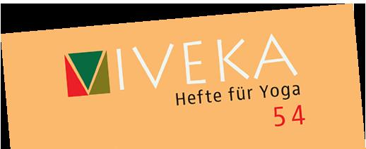 Viveka Heft 54