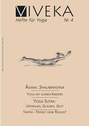 Viveka - Hefte für Yoga 04