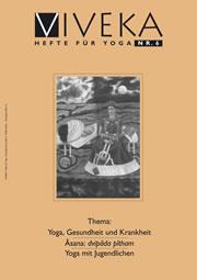 Viveka - Hefte für Yoga 06