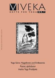 Viveka - Hefte für Yoga 07