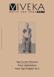 Viveka - Hefte für Yoga 09