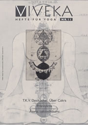 Viveka - Hefte für Yoga 11