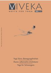 Viveka - Hefte für Yoga 12