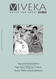 Viveka - Hefte für Yoga 14