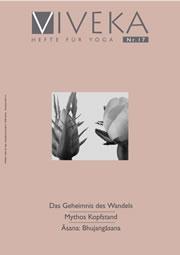Viveka - Hefte für Yoga 17