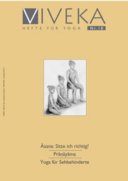 Viveka - Hefte für Yoga 18