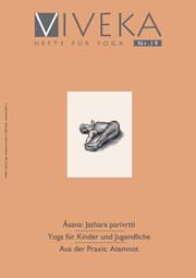 Viveka - Hefte für Yoga 19