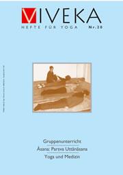 Viveka - Hefte für Yoga 20