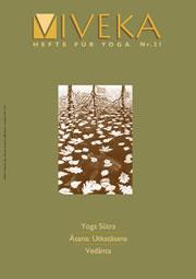 Viveka - Hefte für Yoga 21