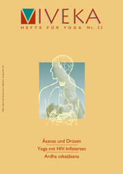 Viveka - Hefte für Yoga 22