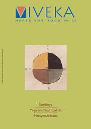 Viveka - Hefte für Yoga 23
