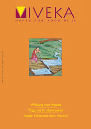 Viveka - Hefte für Yoga 24