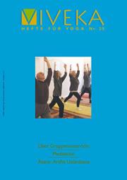 Viveka - Hefte für Yoga 25
