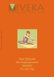 Viveka - Hefte für Yoga 26
