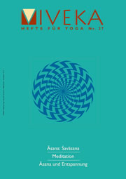 Viveka - Hefte für Yoga 27