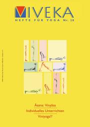 Viveka - Hefte für Yoga 28