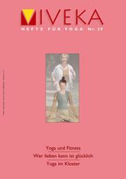 Viveka - Hefte für Yoga 29