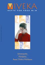Viveka - Hefte für Yoga 30