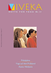 Viveka - Hefte für Yoga 31