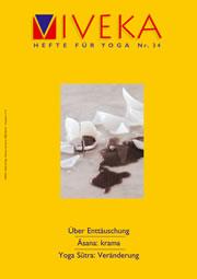 Viveka - Hefte für Yoga 34