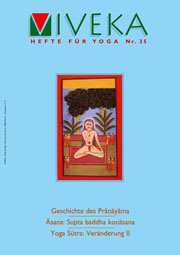 Viveka - Hefte für Yoga 35