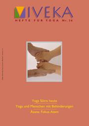 Viveka - Hefte für Yoga 36