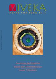 Viveka - Hefte für Yoga 37