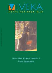 Viveka - Hefte für Yoga 38