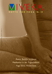 Viveka - Hefte für Yoga 39